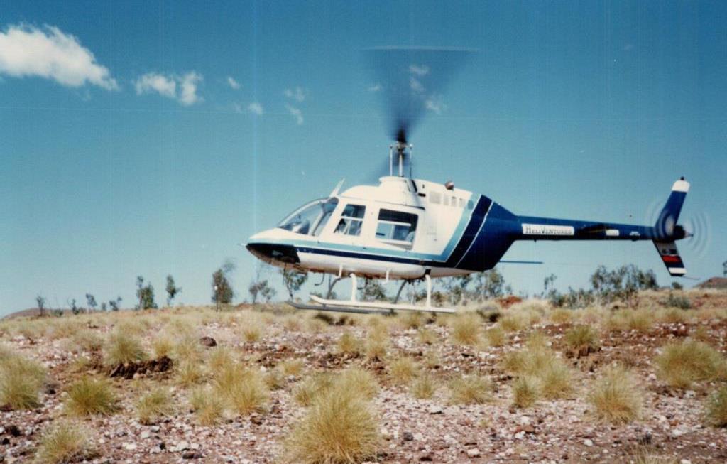 Zone51 remote exploration